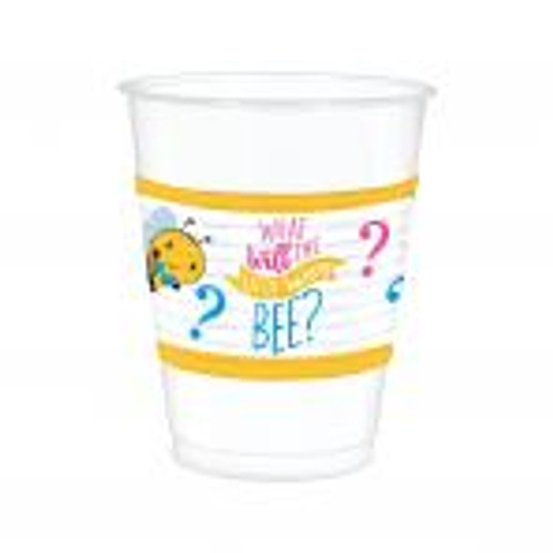 What will it bee? cups 473ml