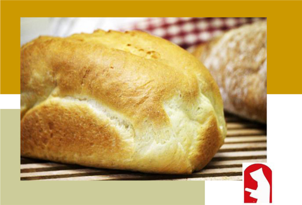 French Sandwich Loaf Bread