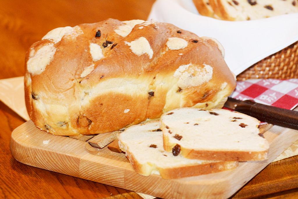 STORE-PICK-UP: Organic Polish Bread