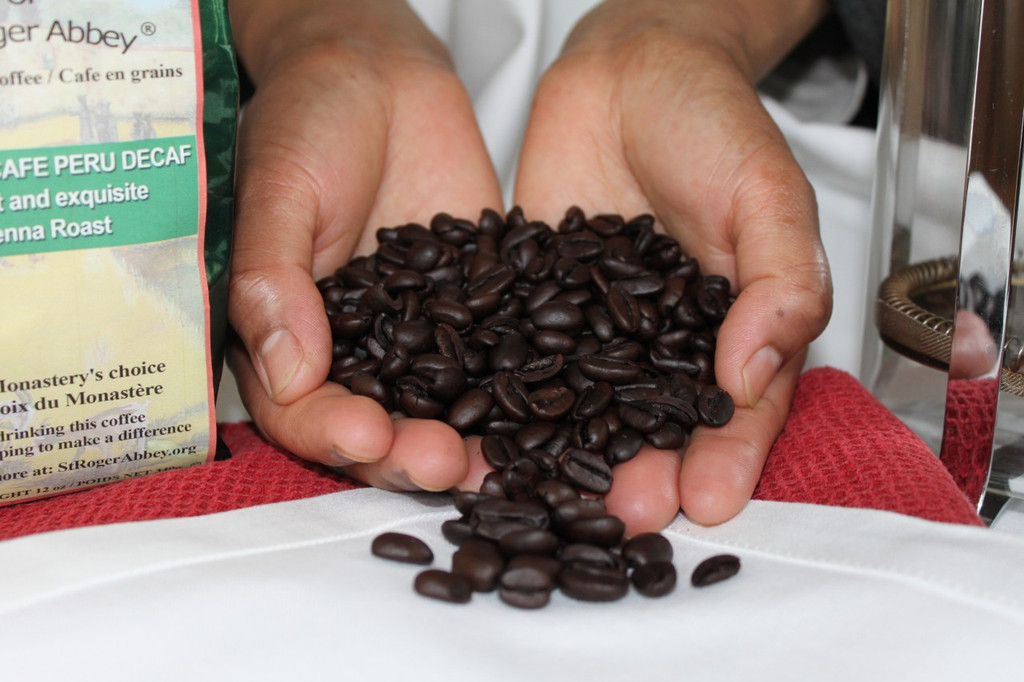 ORGANIC CAFE PERU DECAF