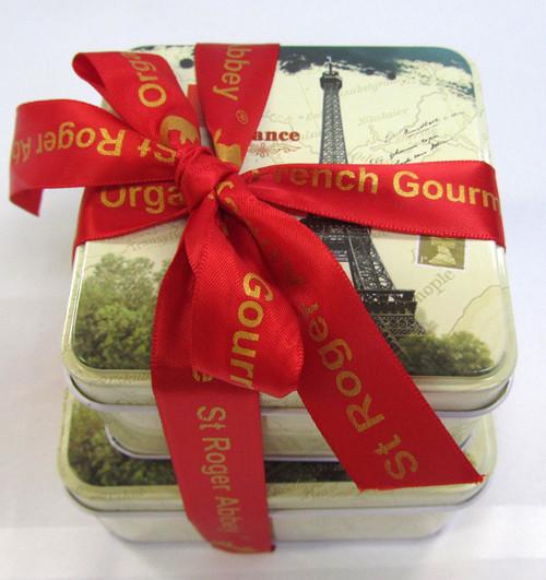 Un Cadeau de Paris, en France