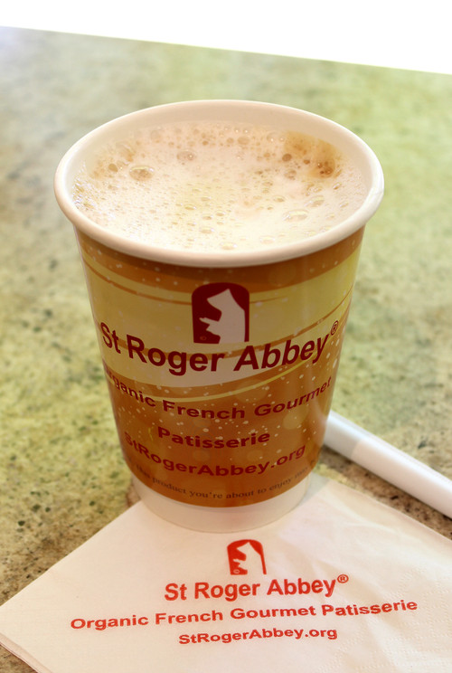 STORE-PICK-UP: Café Moka or Mocha & Cappuccino