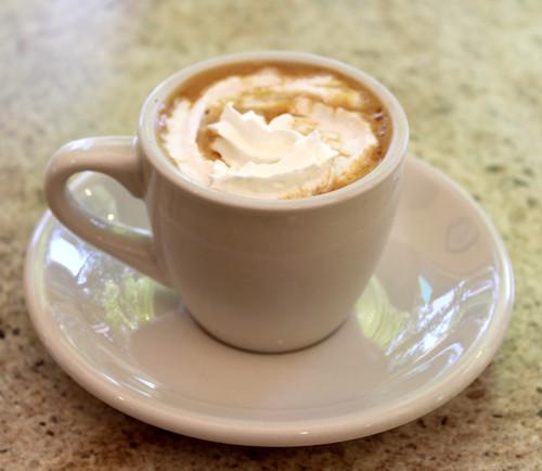 STORE-PICK-UP: Excellent Espresso