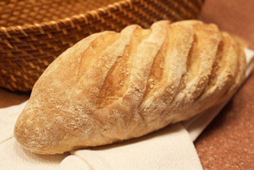 STORE-PICK-UP: Rustic Organic Bread