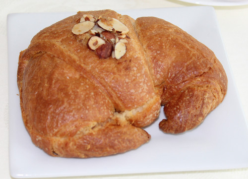 STORE-PICK-UP: Organic Almond Croissant