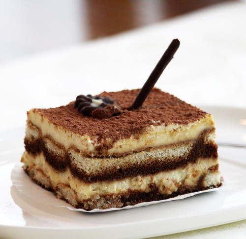STORE-PICK-UP: Mini Tiramisu