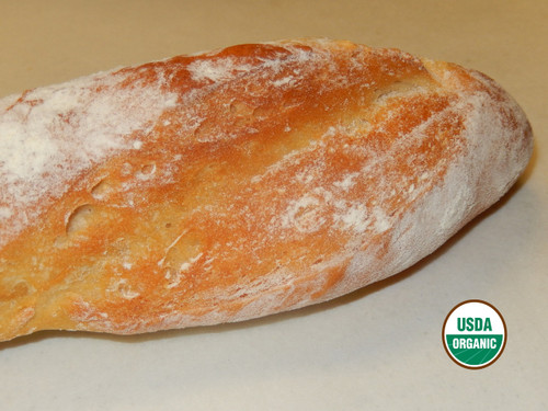 STORE-PICK-UP: ORGANIC FRENCH BAGUETTE