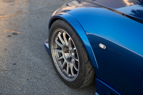 Honda S2000 VT Style Over Fender Flares (Front)