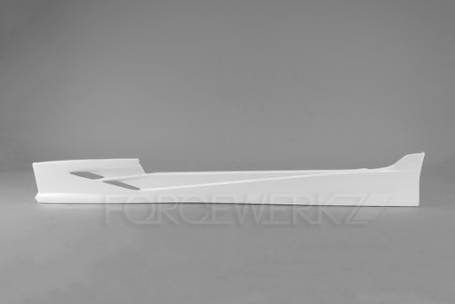 2000 - 2009 Honda S2000 VT1 Race Version Side Skirts