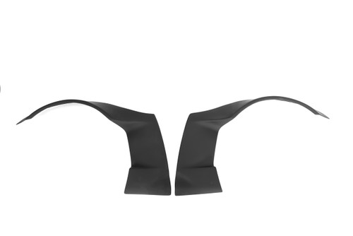 Honda S2000 Circuit Garage Style Widebody Front Fender Flares (2 pieces)
