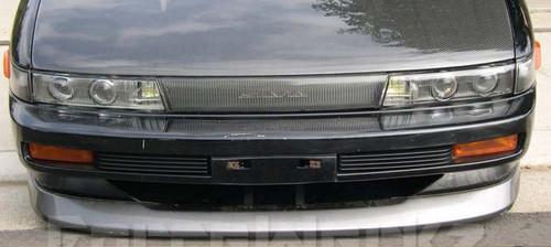 Forcewerkz 1989-1994 Nissan 240SX S13 Front Lip