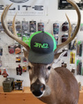 deer buck 252 nc hat at pgf outdoors