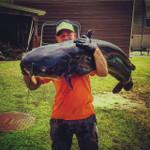 danny taylor catfish