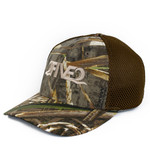 252 nc realtree max 5 fitted hat