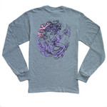 252 mermaid longsleeve