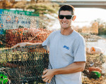 Twiford NC Crabbing