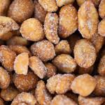 252 Honey Roasted Peanuts