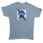 local 252 blue ribbon tshirt