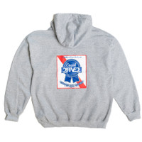Sport Grey & Local 2FIVE2 Hoody
