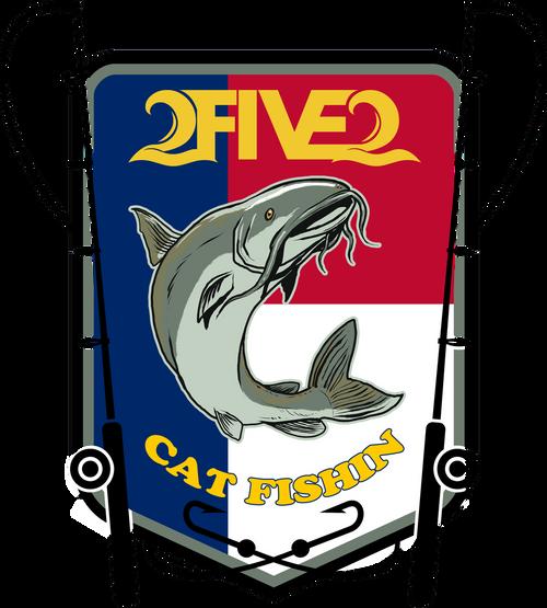NC Blue Catfish