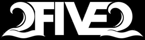2five2 sticker decal