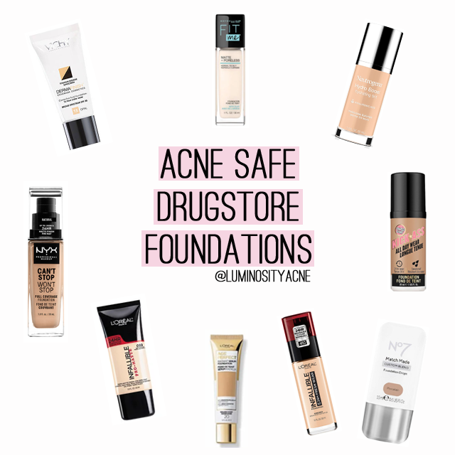 2020-drugstore foundations