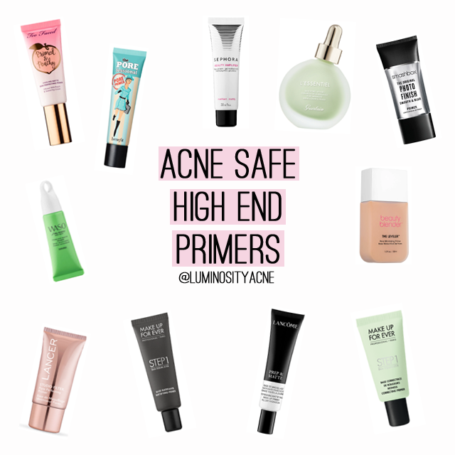High End Primers