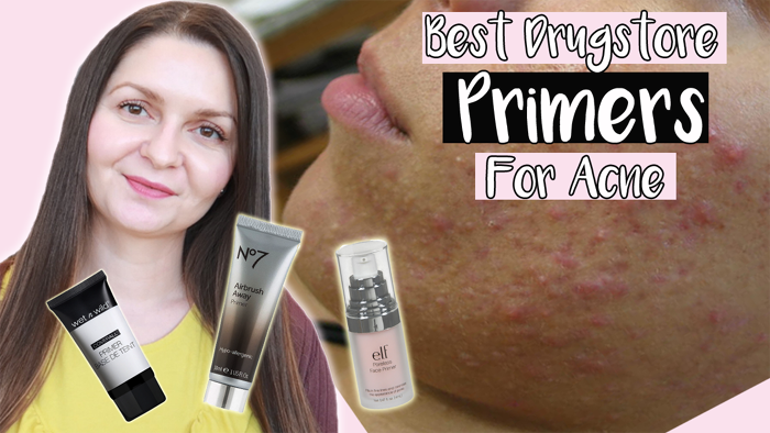 drugstore primers 2019