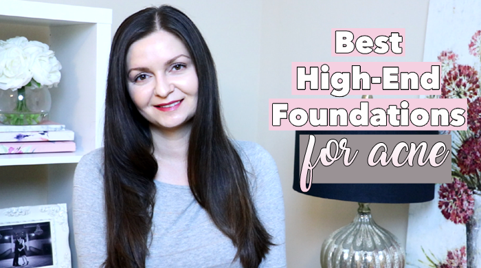 high end foundations 2019