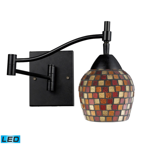10151/1DR-MLT-LED