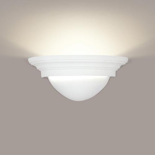 A19 Lighting 101ADA 1-Light Minorca ADA Wall Sconce: Bisque