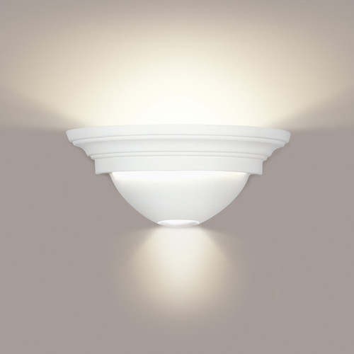 A19 Lighting 103ADA 1-Light Formentera ADA Wall Sconce: Bisque