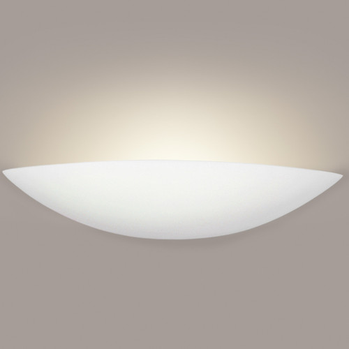 A19 Lighting 1203 2-Light Great Maui Wall Sconce: Bisque