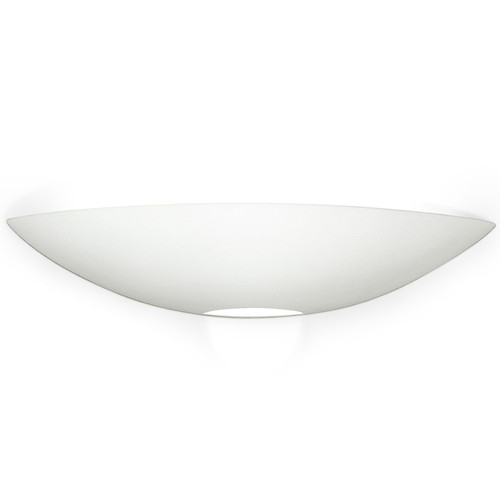 A19 Lighting 1201ADA 1-Light Oahu ADA Wall Sconce: Bisque