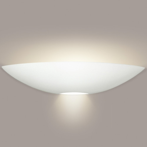 A19 Lighting 1204 2-Light Great Oahu Wall Sconce: Bisque