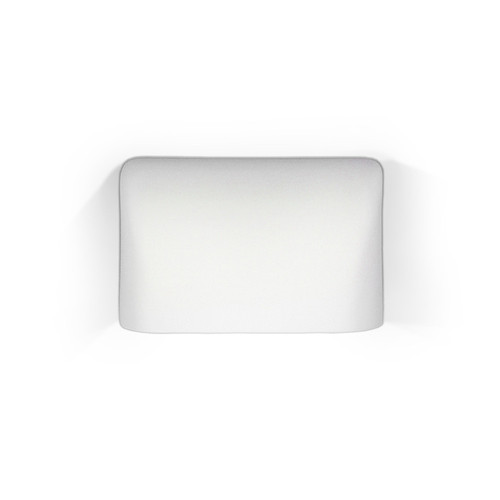 A19 Lighting 1301D 1-Light Balboa Downlight Wall Sconce: Bisque