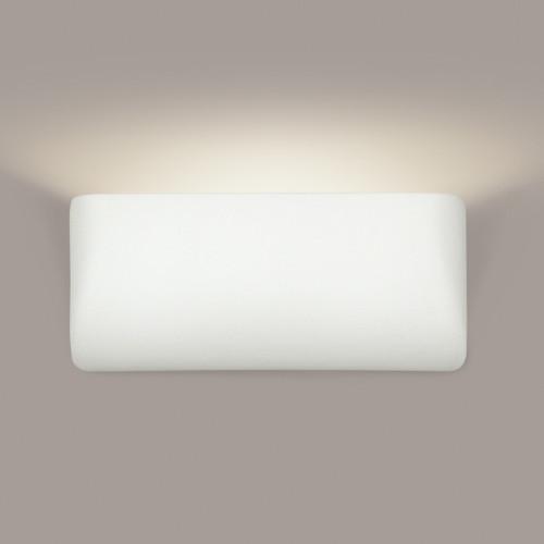 A19 Lighting 1302 2-Light Gran Balboa: Bisque