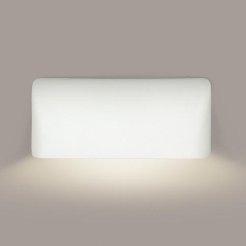 A19 Lighting 1302D 2-Light Gran Balboa Downlight Wall Sconce: Bisque