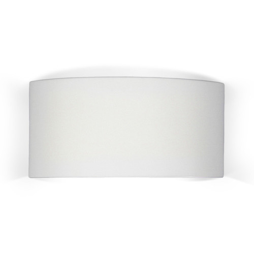 A19 Lighting 1701 1-Light Krete Downlight Wall Sconce: Bisque