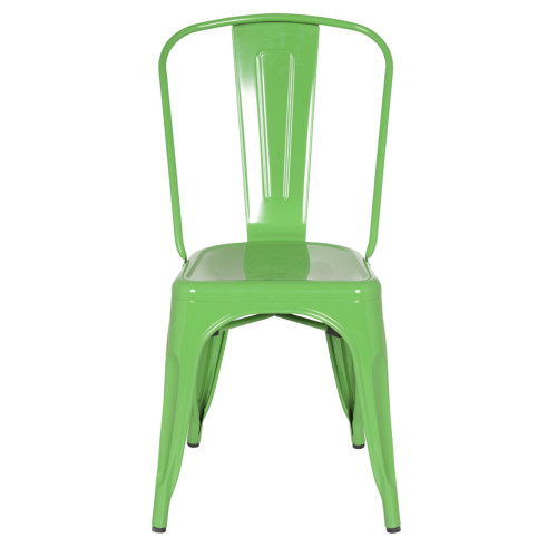 Fine Mod Imports FMI10014-green Talix Chair, Green