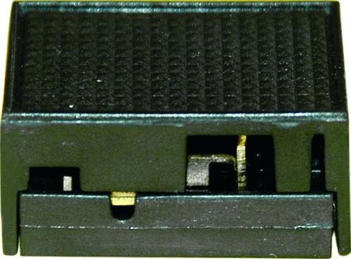 DABMAR LIGHTING P-CN-01 Quick Connector for 12V, Black