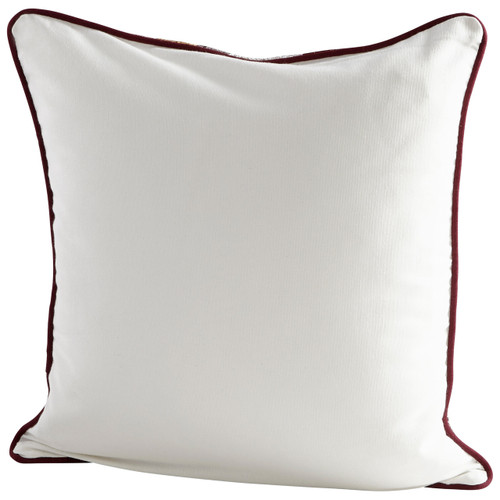 CYAN DESIGN 09329 Helix Pillow, Multi Colored