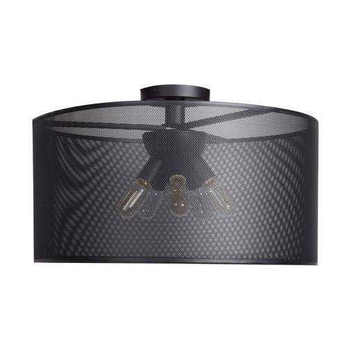 ACCESS LIGHTING 50923-BL Epic (m) Round Semi-Flush