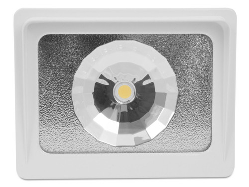 Howard Lighting FLL23-W 23Watt White LED Flood Light
