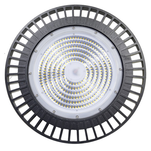 ELITCO LIGHTING HBU200W13 LED HIGH BAY LIGHT, 5000K, 95.3??, CRI70, ETL, 200W, 720W EQUIVALENT, 50000HRS, LM30000, NON-DIMMABLE, 5 YEARS WARRANTY, INPUT VOLTAGE 100-277V
