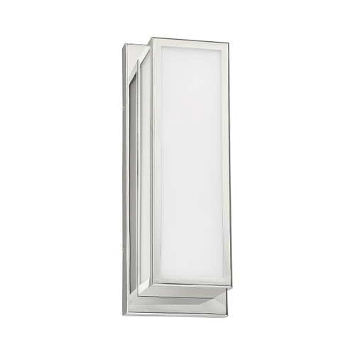 LIVEX LIGHTING 10131-05 Sutter ADA Bath Vanity, Polished Chrome