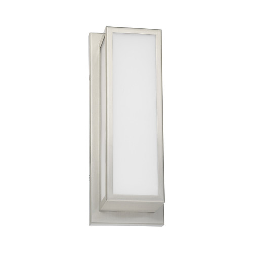 LIVEX LIGHTING 10131-91 Sutter ADA Bath Vanity, Brushed Nickel