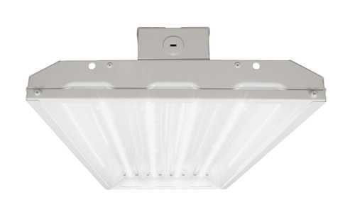 NICOR LIGHTING HBL-20-223W-HV-50K HBL-2 Series 223-Watt LED High Bay 347-480V in 5000K