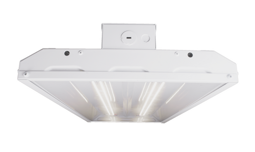 NICOR LIGHTING HBL3110UNV50K 110-Watt Linear LED High Bay in 5000K