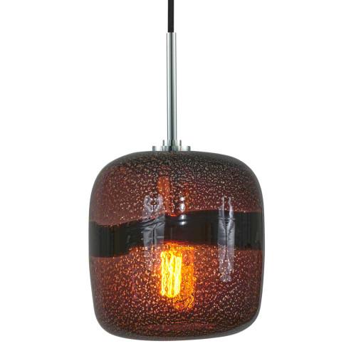 JESCO KIT-QAP407-PUCH 1-Light Low Voltage Pendant & Canopy Kit